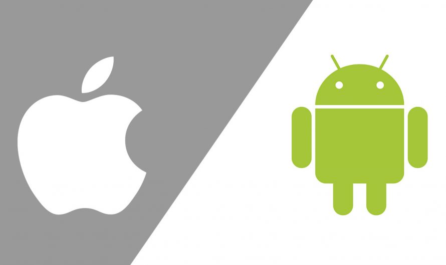 IOS vs Android: Which one is better?